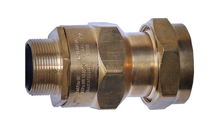 Prysmian Cable Glands Exd Exe - Hazardous Area Cable Glands