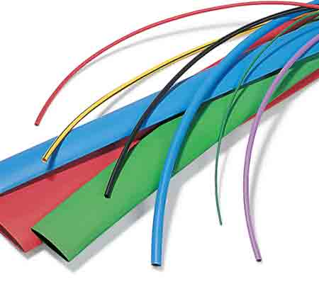 Hellermann Tyton Heat Shrink Tubing