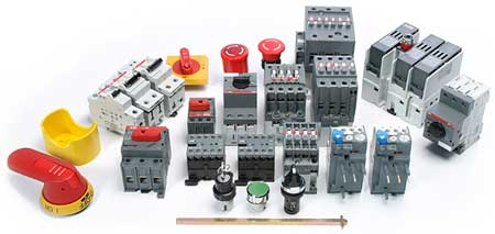 ABB Medium Voltage High Voltage Products