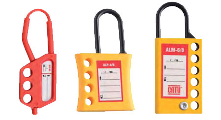 Catu Lockout Tagout Solutions For Electrical Amp Hydraulic