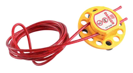 CATU Lockout Tagout Multiple Lockers - Universal Model