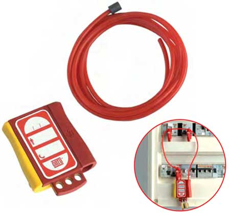CATU Lockout / Tagout Circuit Breaker Lockers - Multiple Model