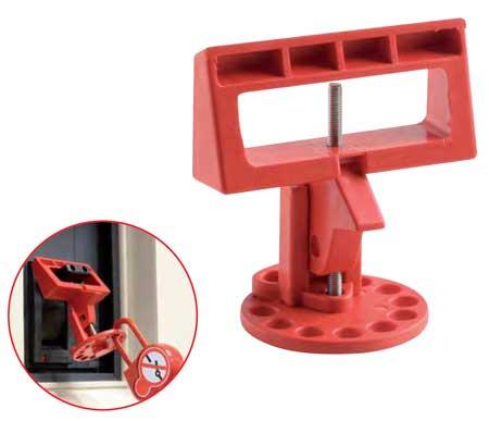 CATU Lockout / Tagout Circuit Breaker Lockers - Large Models