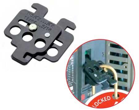 Catu Lockout Tagout Solutions Catu Circuit Breaker Lockers