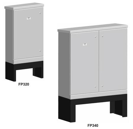 Tofco Feefer Pillars 300 Series