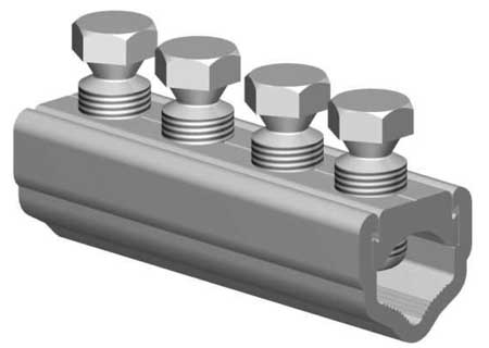 LV Straight & Mains Service Cable Jointing Connectors - Industrial