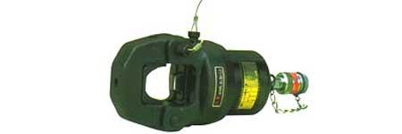 Izumi Hydraulic Crimping Tools
