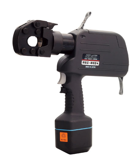 Izumi REC-S524 Battery Operated Cutters up to 24mm