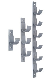 Cable Hangers - J Type For Rail Cables