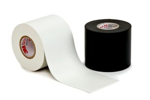 3M Scotch 77 -  Fire-Retardant Electric Arc Proofing Tape 77
