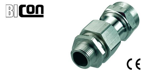 Prysmian CW40 432LSF57 Aluminium Cable Gland Kit