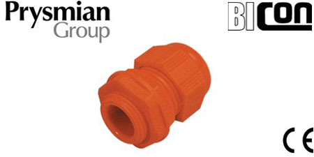 Prysmian FP Fire Resistant Cable Glands