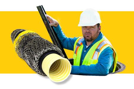 3M QS4 Cable Splices