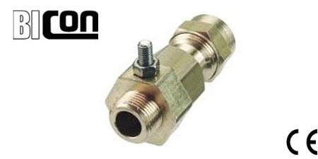 Prysmian BICON 419CE-53 Brass Cable Gland Kit