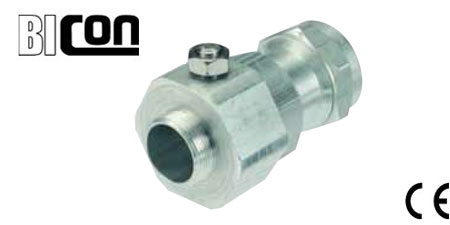Prysmian BICON 454CE High Voltage Aluminium Cable Gland Kit
