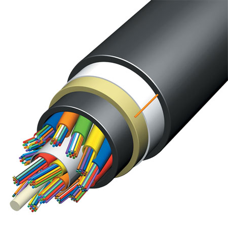 Prysmian Optical Fibre Cables
