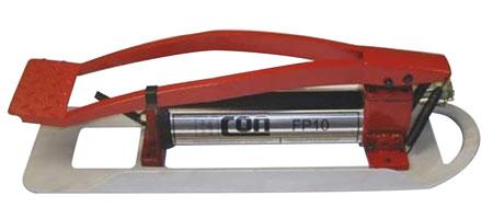 Prysmian FP10 Hydraulic Footpump