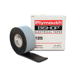 Plymouth Bishop Tapes