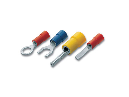 Cembre Blade Terminals Yellow - GF-PP
