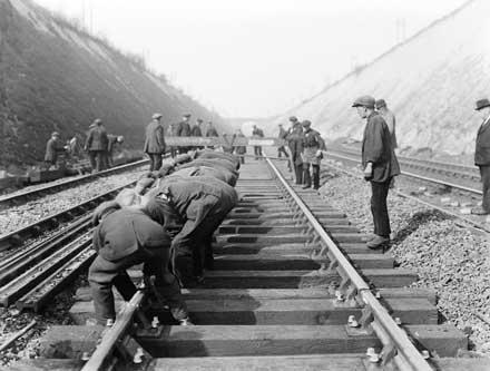 Rail Cables