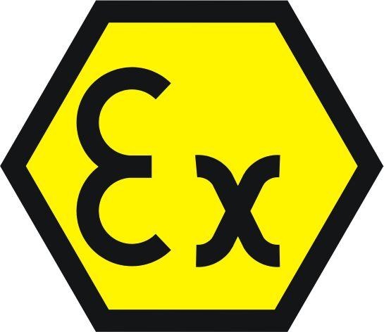 Ecom Hazardous Area Mobile Phone Ex Handy 08