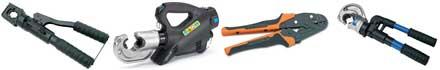Cembre Cable Crimping Tools