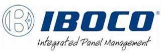 IBOCO Control Panel Ducting