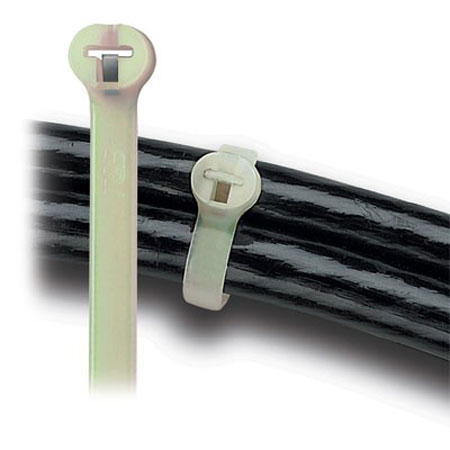 Thomas & Betts Ty-Rap High Temperature Cable Ties