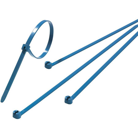 Thomas & Betts Detectable Cable Ties