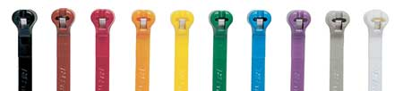 Thomas & Betts Ty-Rap Cable Ties