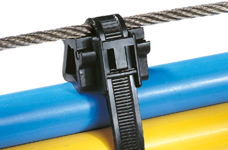 Hellermann Tyton TAS Cable Ties