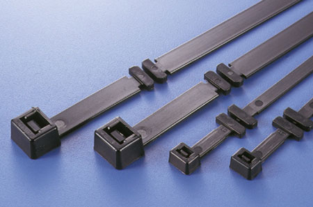 CTF Cable Tray Ties - Hellermann Tyton