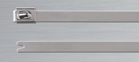 Hellermann Tyton MBT Stainless Steel Cable Ties