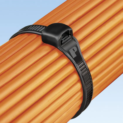 Panduit Cable Tie Ranges