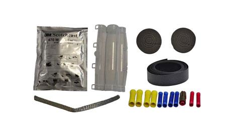 3M LVI-1 Resin Cable Joint Kits