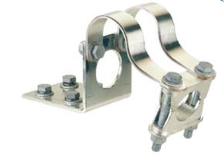 Lucy Switchgear Power Connectors