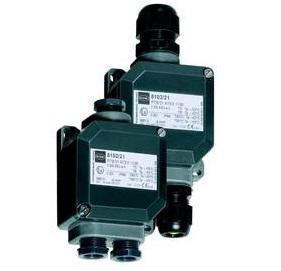 Stahl 8102 Junction Boxes - Hazardous Area Zone 1 & Zone 2 (ATEX IECEx Certified)