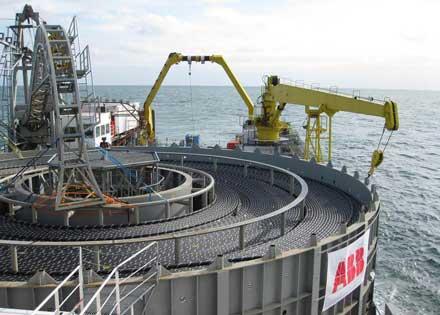Prysmian Offshore Cables