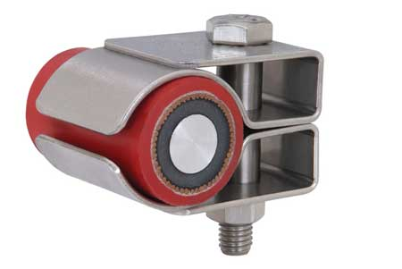 Ellis Patents Phoenix Cable Cleats - Fire Resistant & Fire Proof