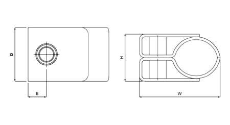 Ellis Patents Fire Resistant Phoenix Clamp