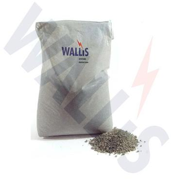 Wallis Earthing Compound - Bentonite Compound EGB25