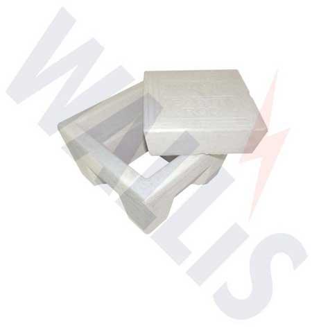 Wallis Concrete Earth Inspection Housing Pits ERH 01W
