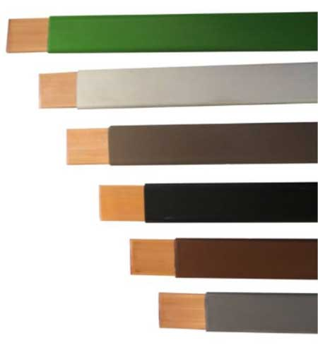 Earth Bars Earth Mats Earth Tapes Copper Earthing