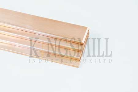 Kingsmill Hard Drawn Copper Bar