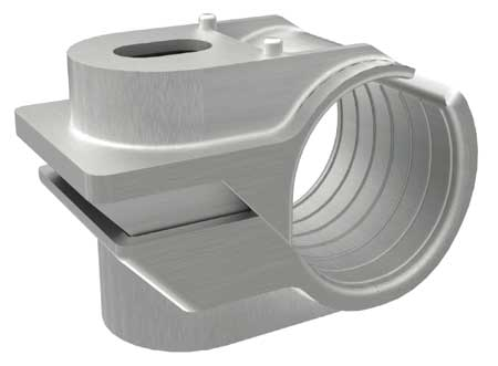 Prysmian Bicon Aluminium Hook Cable Cleats - 371 Series