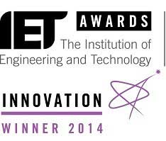 CableSniffer - EA Technology Winners IET Award 2014