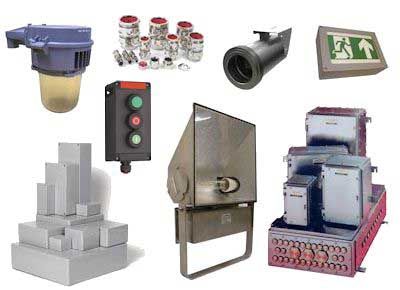 Abtech Hazardous Area Enclosures & Controls