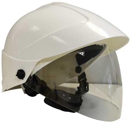 CATU MO-185 Helmet with Face Shield