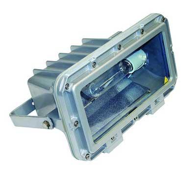 Zone 1 Floodlight - Hazardous Area Hadar Lighting HDL117