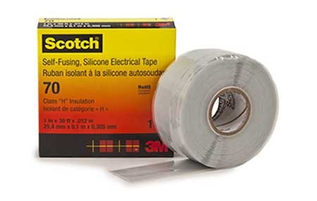 3M Scotch 70 Electrical Tapes